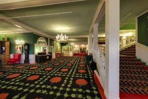 Carleton Varney Suite Virtual Tour Grand Hotel Mackinac Is